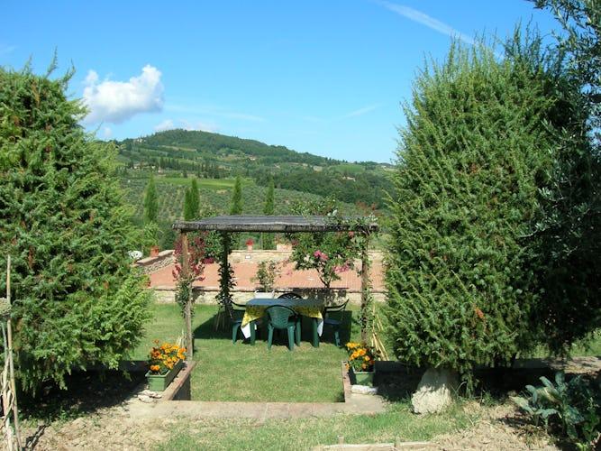 Agriturismo Casa dei Girasoli - Tuscany & picnics