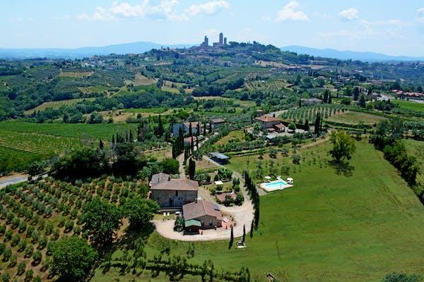 Agriturismo Casa dei Girasoli - More details