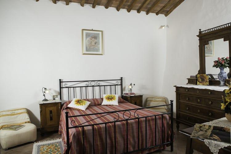 Agriturismo Casa dei Girasoli - tranquil setting