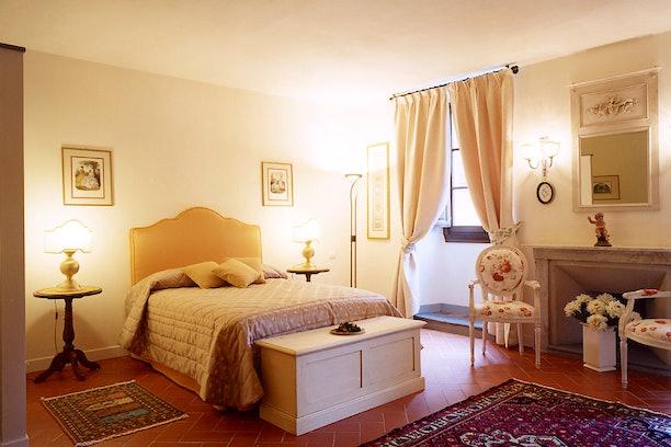 Casa del Garbo Suites
