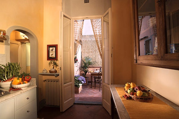 Casa del Mercato - Kitchen