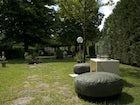 CasaDiMina B&B giardino rilassante
