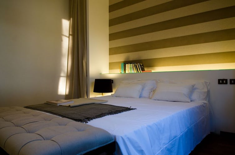 CasaDiMina B&B room in modern style