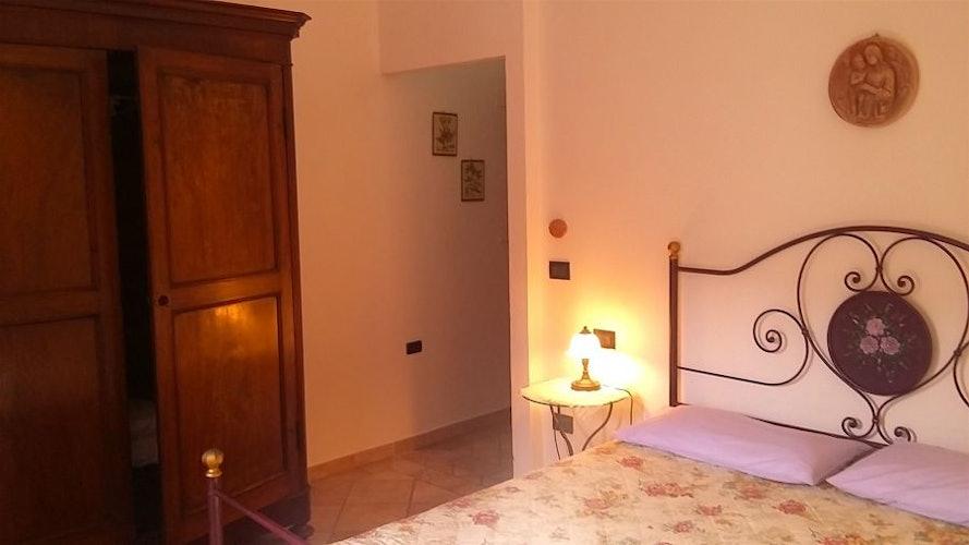 Casa Grimaldi è la scelta ideale per un soggiorno di pace e quiete
