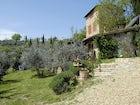 Agriturismo Casa Mezzuola - Olivi