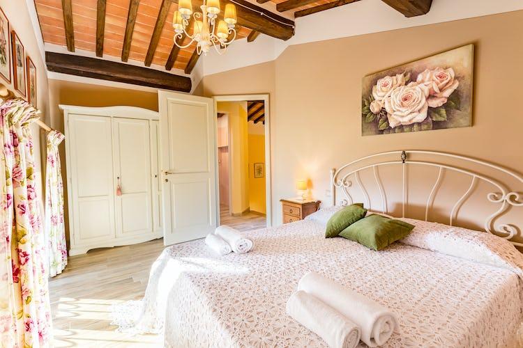 Casa Podere Monti - Soggiorno per coppie e famiglie