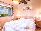 Casa Podere Monti - Accoglienti camere matrimoniali