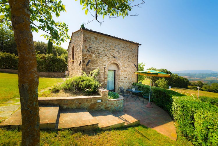 Casa Podere Monti - Typical country decor