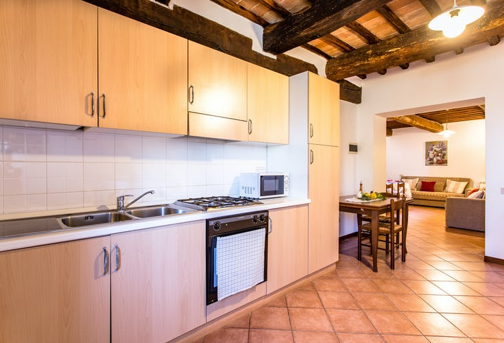 Casa Podere Monti - Close to town