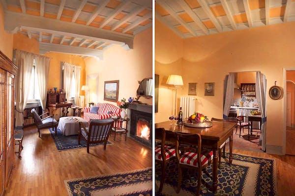 Casa Tornabuoni - Maggiori dettagli