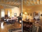 Casa Tornabuoni - Living & Dining Room