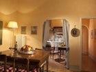 Casa Tornabuoni kitchen Florence
