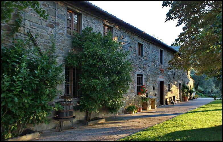 Casale Bozzo - Giardino Estivo