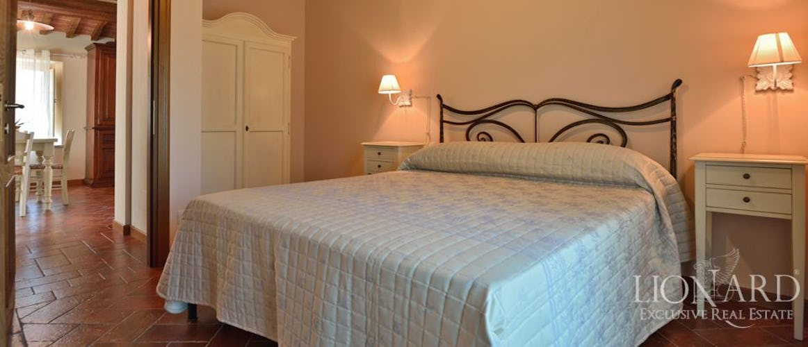 Casale Cardini - 7 bedroom suites