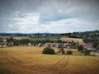 Casale Cardini - Foiano landscape