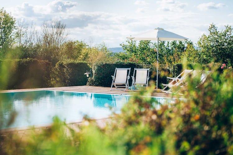 Casale Cardini - I giardini verdi della Toscana