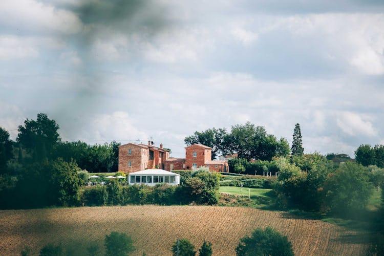 Casale Cardini - un paradiso in Toscana