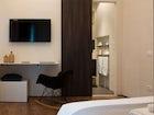 Luminose e spaziose, sono 3 le camere per gli ospiti di CasaMia