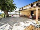 Live your vacation in a genuine Tuscan hamlet at Podere Ripostena