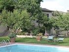 Farmhouse Accommodation near San Gimignano