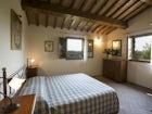 Castellare di Tonda Montaione Double Room