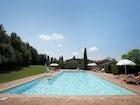 Pool Castellare di Tonda Montaione