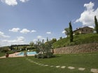 Castellare di Tonda - Tuscany Landscape
