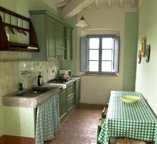 Agriturismo in Toscana con Piscina