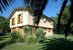 External view of the self catering villa