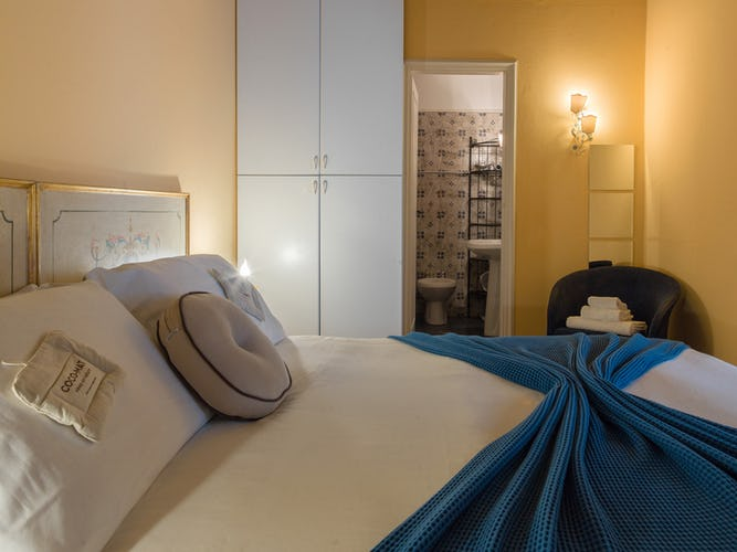 Cocoplaces apartments in Via della Vigna Nuova are in Florences historical center