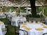 La colonica è il luogo ideale per festeggiare matrimoni o ricorrenze