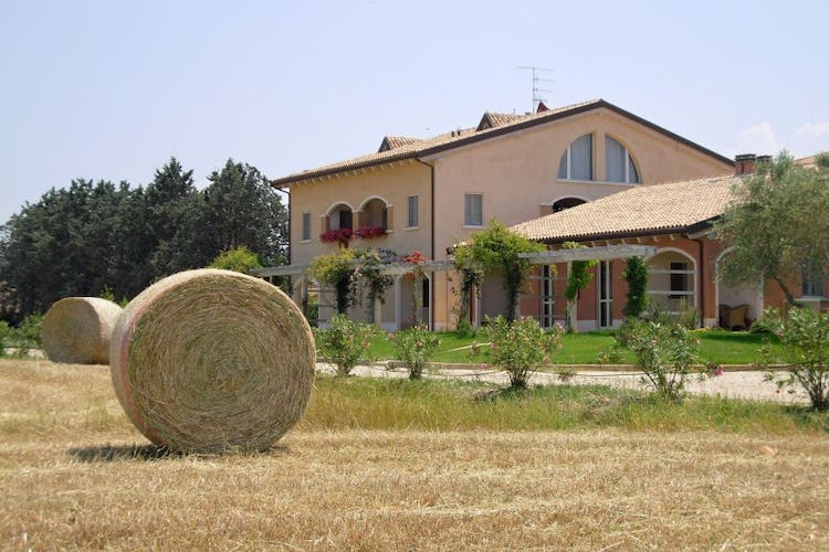Countryside at Maremma Resort Guadalupe