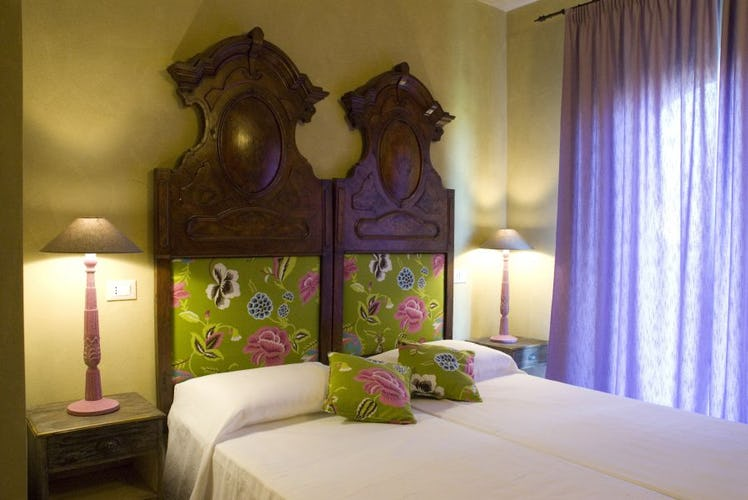 Double Room at Guadalupe Resort Grosseto