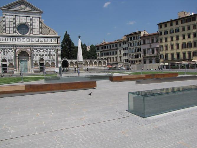 David Apartment - A due passi dalla stazione dei treni e dalla piazza di Santa Maria Novella