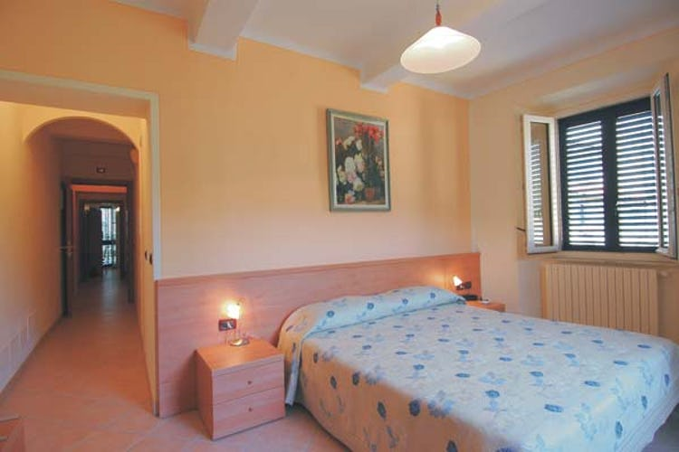 Bed and Breakfast Eliseo near Lucca