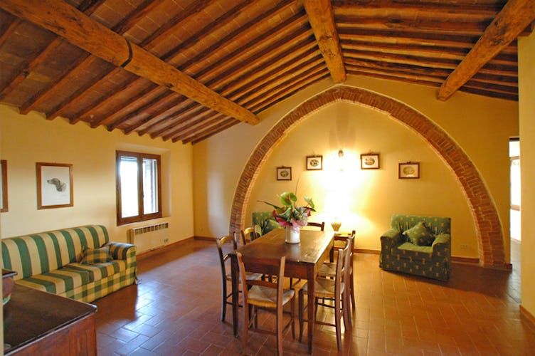 Chianti Holiday Apartment Fattoria di Catignano