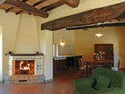 Cosy Apartment for Rent at Fattoria di Catignano