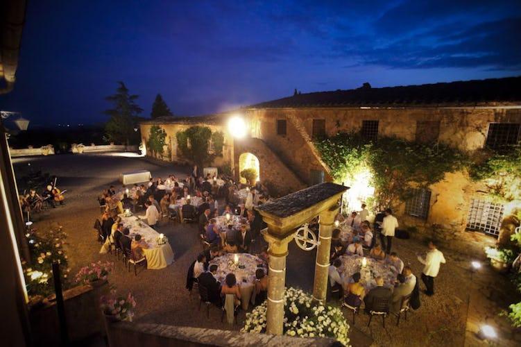 Eventi alla Fattoria di Catignano nel Chianti