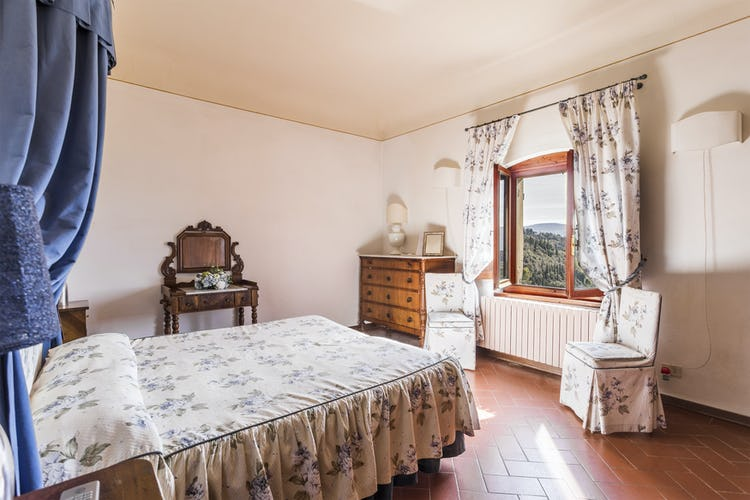 Fattoria di Maiano: self catering apartments