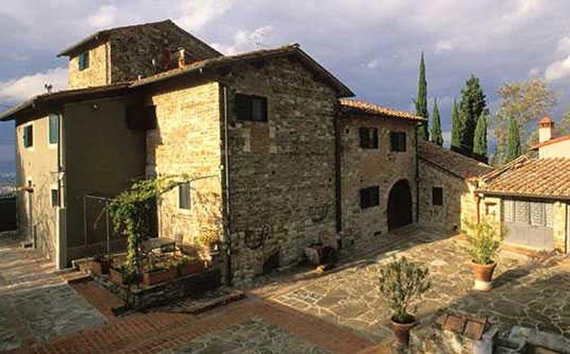 Fattoria il Milione - Tuscan Farmhouse