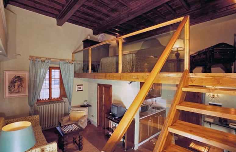 Fattoria il Milione Firenze Farmhouse