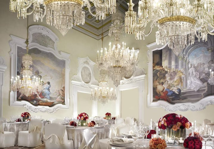 Four Seasons Hotel Firenze: rated for the best value in Florence
