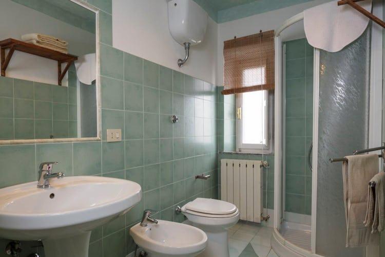 Giovanna Vacanze: Bathroom Girasole