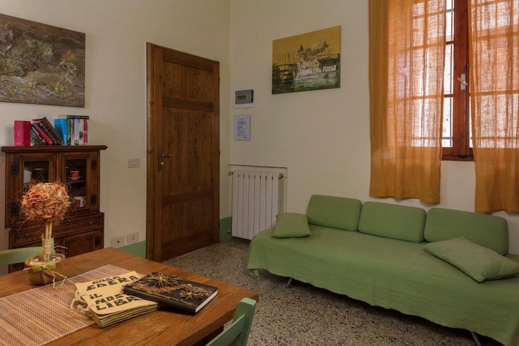 Giovanna Vacanze: Comfortable, family run holiday apartments