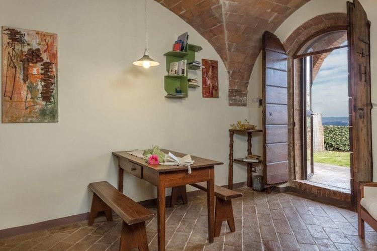 Giovanna Vacanze: Appartamento Casa Simona