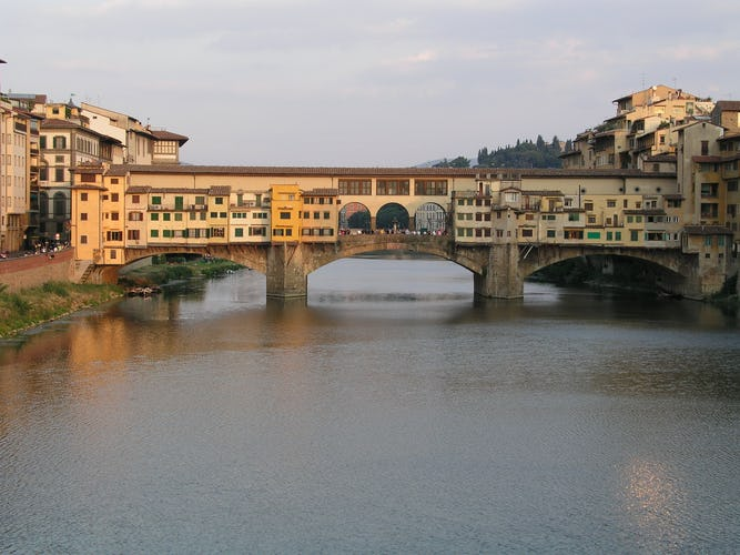 Gold Bridge - Nel Centro Firenze