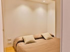 Golden Bridge Holiday Deluxe Apartments with a bedroom & sofa bed
