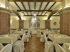 Il ristorante Al Mangia, con un ricco menù di piatti tradizionali