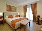 Le 6 tipologie di camere soddisferanno ogni esigenza degli ospiti