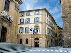 Hotel Bernini Palace - Entrata principale
